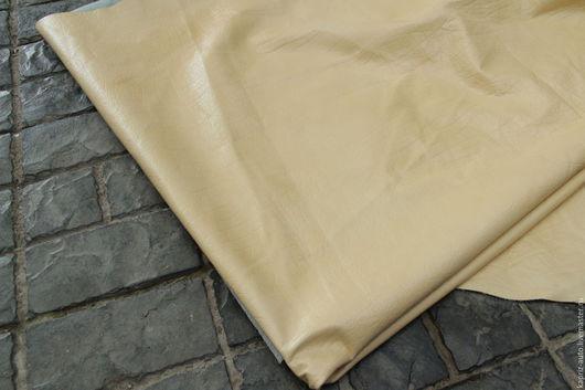 Шитье ручной работы. Ярмарка Мастеров - ручная работа. Купить № 10.12 Шкура.Palma 004.4.28м.2.6кг.1мм.Натуральная кожа. Handmade.
