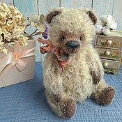 Куклы и игрушки ручной работы. Ярмарка Мастеров - ручная работа Коди. Handmade.