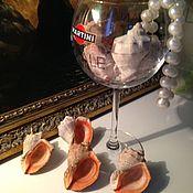 Ракушки ручной работы. Ярмарка Мастеров - ручная работа Ракушки: Морская ракушка. Handmade.