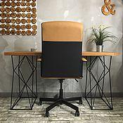 Столы ручной работы. Ярмарка Мастеров - ручная работа Письменный стол RANGER. Handmade.