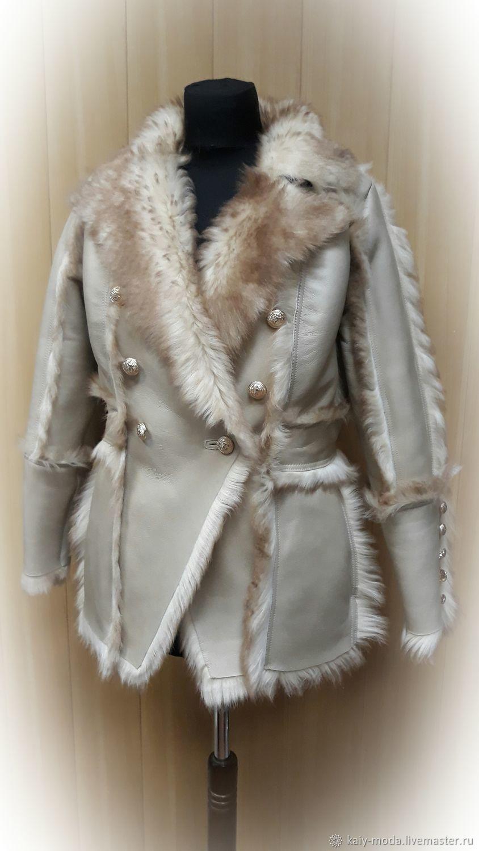 Sheepskin fur, Afghan Coats, Moscow,  Фото №1