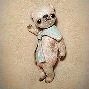 Куклы и игрушки ручной работы. Ярмарка Мастеров - ручная работа Бонифаций. Handmade.