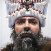 Куклы и игрушки ручной работы. Ярмарка Мастеров - ручная работа Султан Сулейман Хан. Handmade.