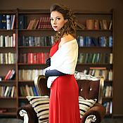 """Одежда ручной работы. Ярмарка Мастеров - ручная работа Вечернее платье """"Страсть"""". Handmade."""