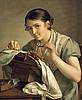 Вышивка от Татьяны Гуреевой - Ярмарка Мастеров - ручная работа, handmade