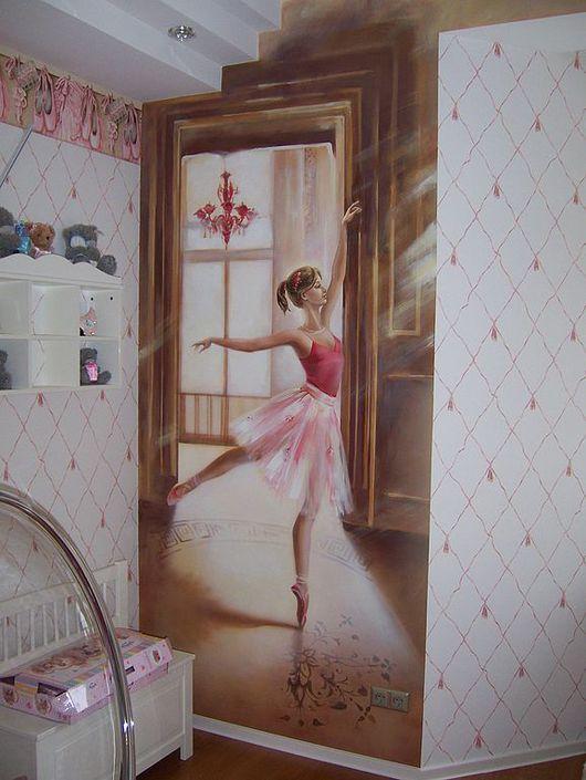 """Балерина"""