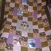 """Для дома и интерьера ручной работы. Ярмарка Мастеров - ручная работа """"Сибирские принцессы"""", два лоскутных комплекта.. Handmade."""