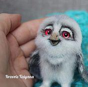 Куклы и игрушки handmade. Livemaster - original item copyright felted toy handmade rectangle maksik. Handmade.