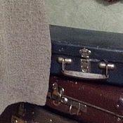 Одежда ручной работы. Ярмарка Мастеров - ручная работа Двусторонняя льняная юбка баллон.. Handmade.