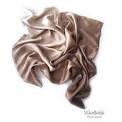 handmade. Livemaster - original item Handkerchief batik