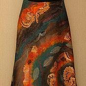 Одежда ручной работы. Ярмарка Мастеров - ручная работа Новый виток. Handmade.
