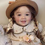 Куклы Reborn ручной работы. Ярмарка Мастеров - ручная работа Кукла реборн Камми .. Handmade.