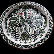 Винтаж handmade. Livemaster - original item Ceramics . Greece. Handmade.