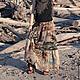 Юбки ручной работы. юбка КЕНИЯ. Брусника. Интернет-магазин Ярмарка Мастеров. Звериная расцветка, юбка в пол, пальма