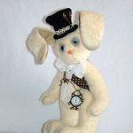 Сердечные куклы by Наталка КиRиМоVа (kukla-lisa) - Ярмарка Мастеров - ручная работа, handmade