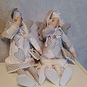 Куклы и игрушки ручной работы. Ярмарка Мастеров - ручная работа Сплюшкины. Handmade.