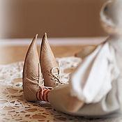 """Куклы и игрушки ручной работы. Ярмарка Мастеров - ручная работа Тильда """"Птичница Грета"""". Handmade."""