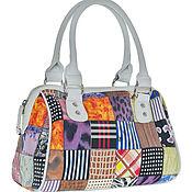 Винтаж handmade. Livemaster - original item Bag -