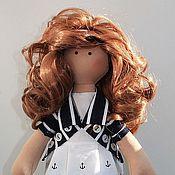 """Куклы и игрушки ручной работы. Ярмарка Мастеров - ручная работа Кукла """"Анжелика"""". Handmade."""