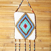 Фен-шуй и эзотерика handmade. Livemaster - original item Indian talisman bead. Handmade.