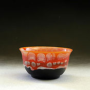 Посуда handmade. Livemaster - original item bowl. Handmade.
