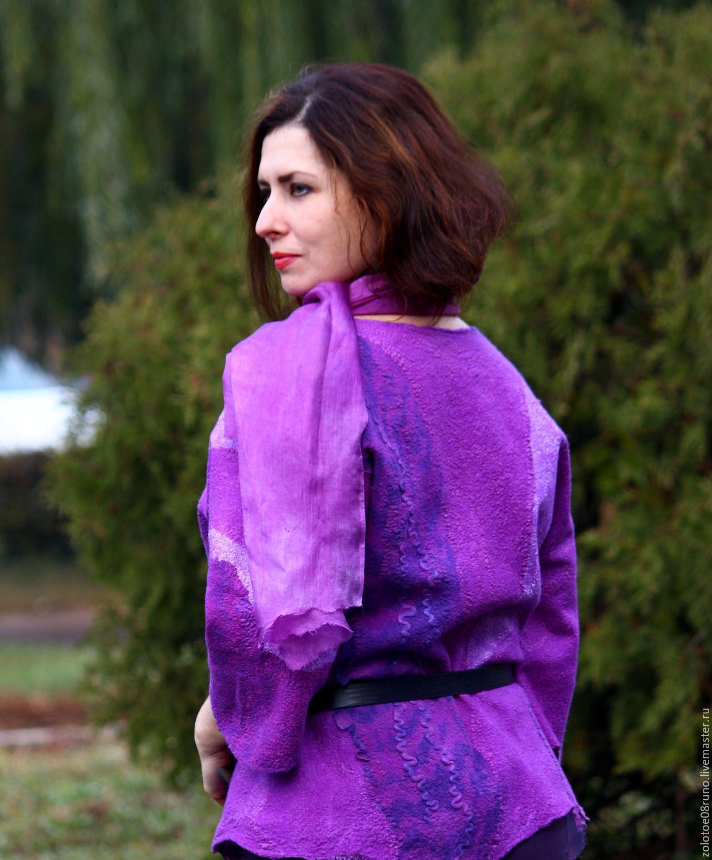 Блуза или блузка доставка