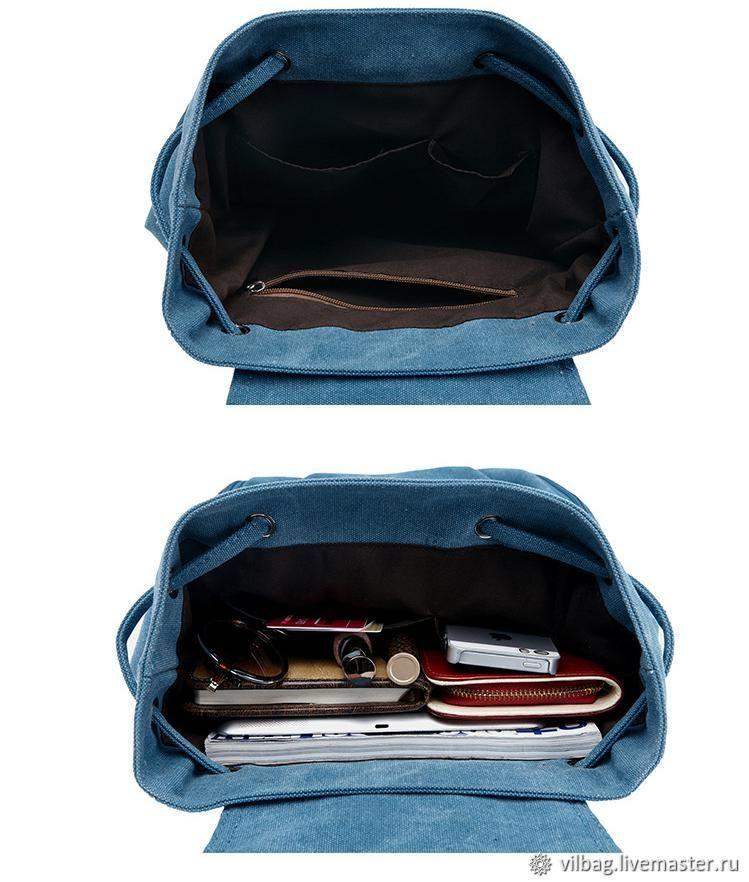 2f5133327189 PDF выкройка рюкзака №2 – купить в интернет-магазине на Ярмарке ...