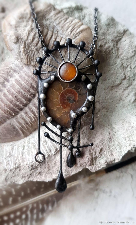 Time Spiral Pendant, Pendants, St. Petersburg,  Фото №1