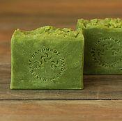 Лавр 40%.  Натуральное мыло с нуля. Ароматный антисептик.