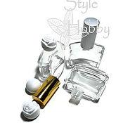 Материалы для творчества handmade. Livemaster - original item Bottle for duhov15 ml. Handmade.