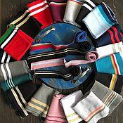 Отделка для шитья ручной работы. Ярмарка Мастеров - ручная работа Подвязы трикотажные Польские двойные. Handmade.