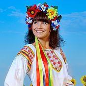 Украиночка костюм арт. 1123