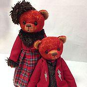 Куклы и игрушки ручной работы. Ярмарка Мастеров - ручная работа Александр и Мария. Handmade.