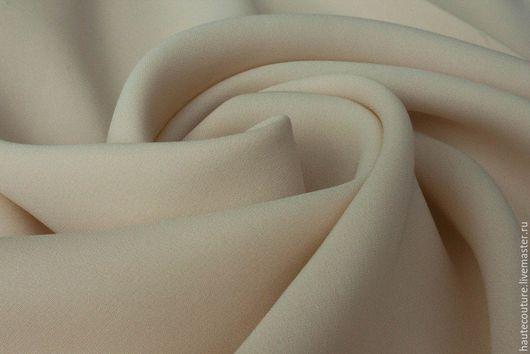 """Шитье ручной работы. Ярмарка Мастеров - ручная работа. Купить Шелковый кади """"Nude""""!. Handmade. Шелк, красивые ткани"""