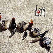 """Украшения ручной работы. Ярмарка Мастеров - ручная работа браслет """"Африка"""". Handmade."""