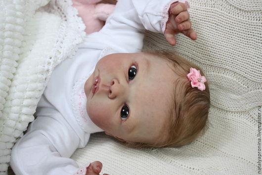 Куклы-младенцы и reborn ручной работы. Ярмарка Мастеров - ручная работа. Купить Кукла реборн Маридж. Handmade. Кукла, стекло