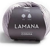 Материалы для творчества ручной работы. Ярмарка Мастеров - ручная работа COSMA 60% хлопок Pima Cotton 40% модал (вискоза). Handmade.
