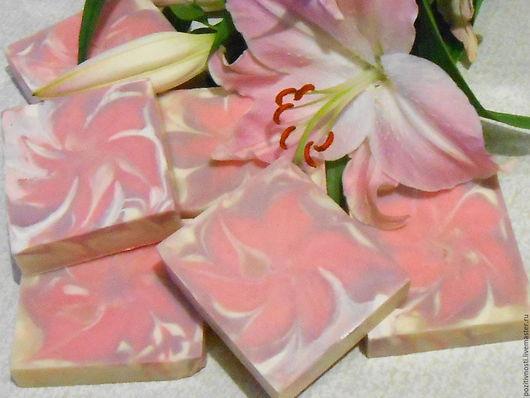 """Мыло ручной работы. Ярмарка Мастеров - ручная работа. Купить """"Сны о Ямайке""""- мыло с нуля. Handmade. Натуральное мыло"""