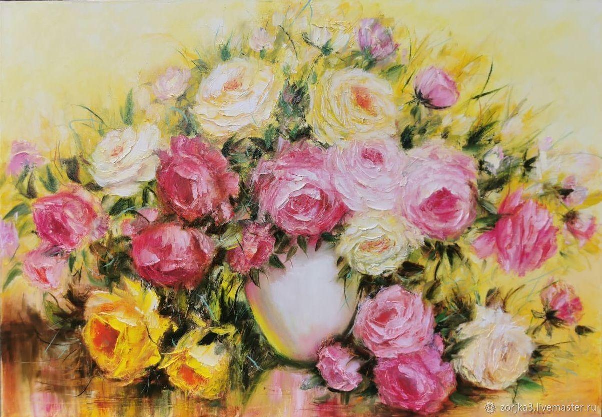 Roses, Pictures, Zelenograd,  Фото №1