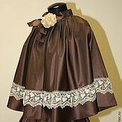 Одежда ручной работы. Ярмарка Мастеров - ручная работа Исторический костюм Историческая стилизация. Handmade.