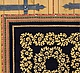 """Текстиль, ковры ручной работы. Квилт """"Цветы родом из детства"""". Анна Климова. Ярмарка Мастеров. Ручная авторская работа"""