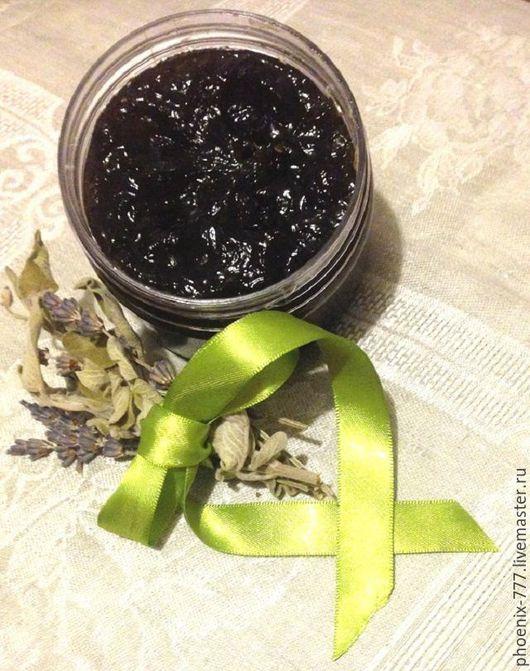 Фото: мыло бельди Лаванда и шалфей (640Х810)