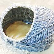 Для домашних животных, ручной работы. Ярмарка Мастеров - ручная работа Кошкин дом. Handmade.
