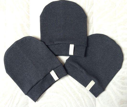 Шапки и шарфы ручной работы. Ярмарка Мастеров - ручная работа. Купить Шапочка на весну-осень. Handmade. Шапка, шапка детская