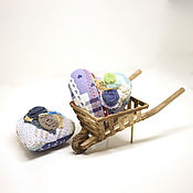 Для дома и интерьера handmade. Livemaster - original item Heart of Boho Decor. Handmade.
