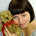 Крищенко Надя - Ярмарка Мастеров - ручная работа, handmade