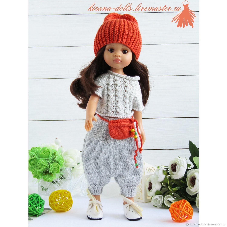 Одежда для кукол Паола Рейна, Одежда для кукол, Симферополь,  Фото №1