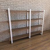Для дома и интерьера handmade. Livemaster - original item rack in Scandinavian style. Handmade.