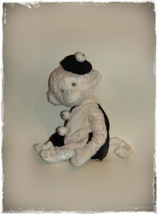 Мишки Тедди ручной работы. Ярмарка Мастеров - ручная работа. Купить Домино. Handmade. Белый, мишки тедди