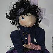 Куклы и игрушки ручной работы. Ярмарка Мастеров - ручная работа Кукла Жозефина. Handmade.